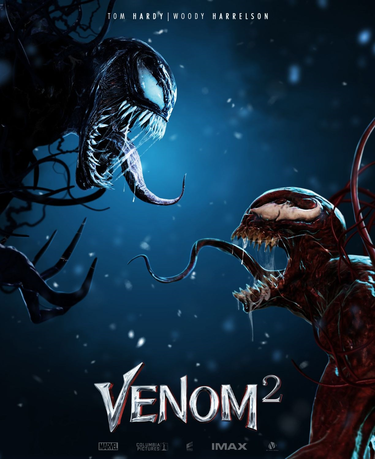 Image for Venom 2: Let There Be Carnage