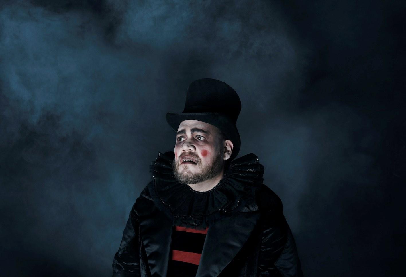 Image for Met Opera: Rigoletto